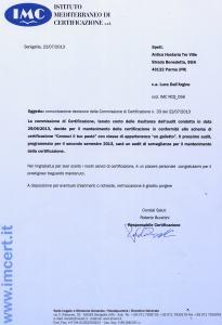 lettera2013