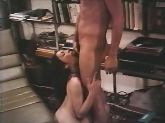 Darby Lloyd Rains, Jamie Gillis, Jennifer Jordan in vintage fuck movie