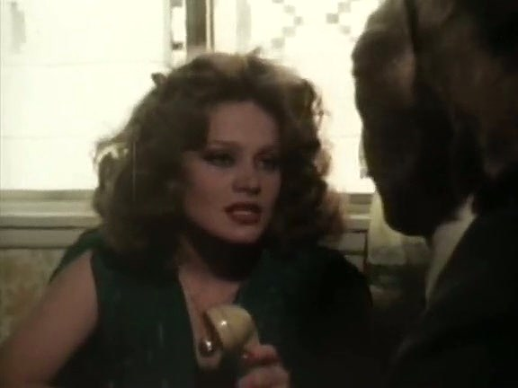 Juliet Anderson, Lisa De Leeuw, Little Oral Annie in vintage fuck scene