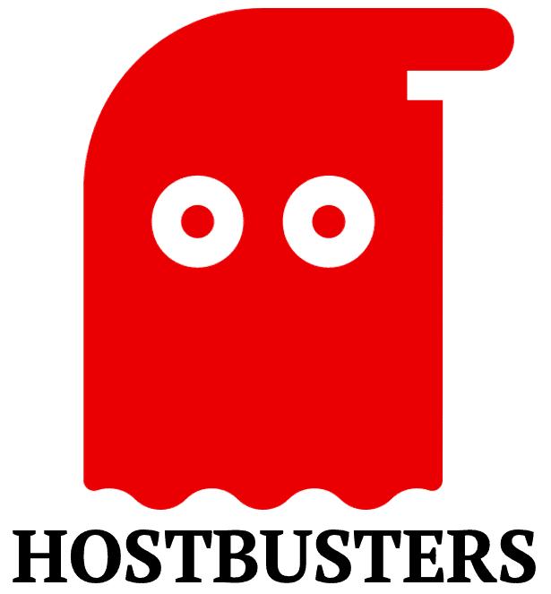 Hostbusters