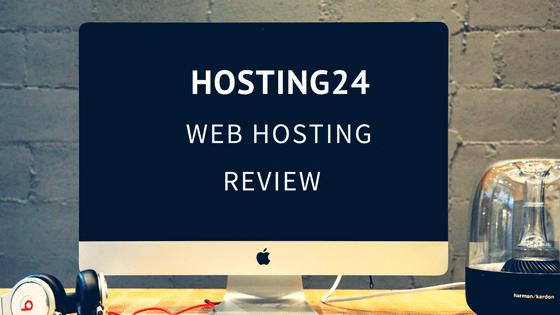 Hosting24 Hosting Review