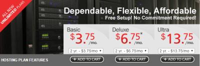 Linux plans domain.com