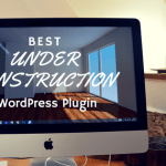 Best Under Construction WordPress Plugin