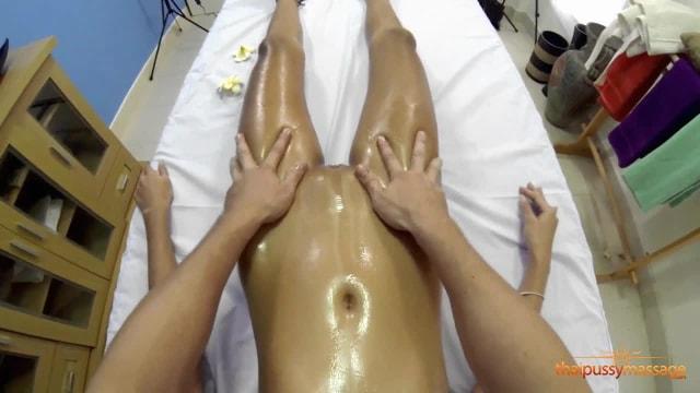 Thai Pussy Massage - Maye