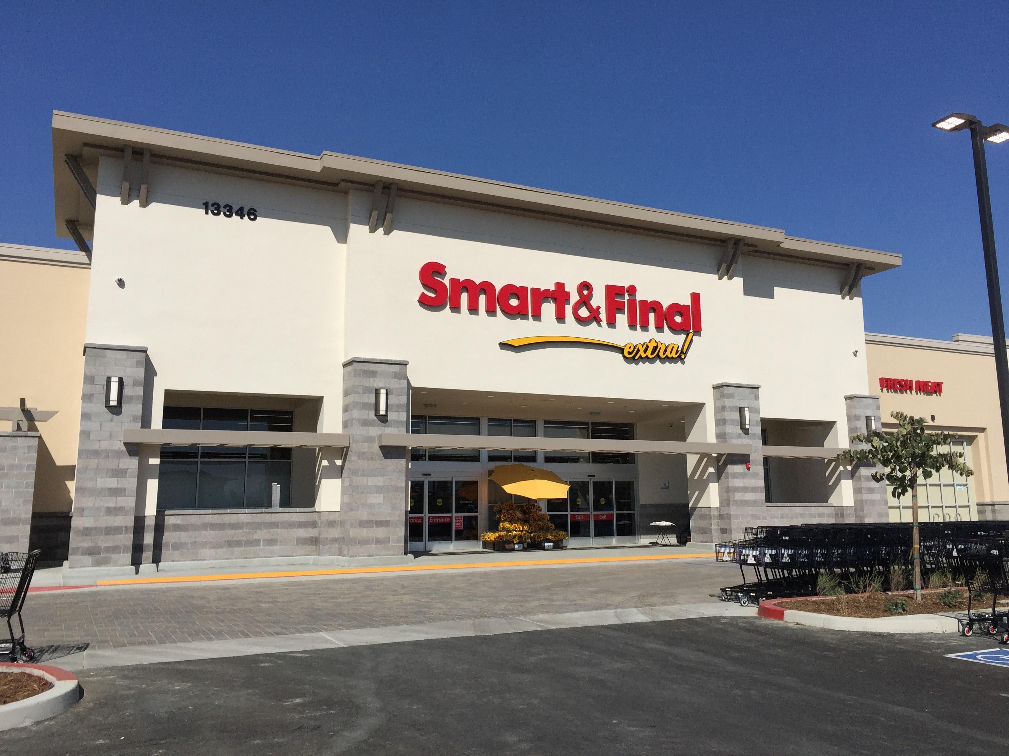 California Fresh Market Locations