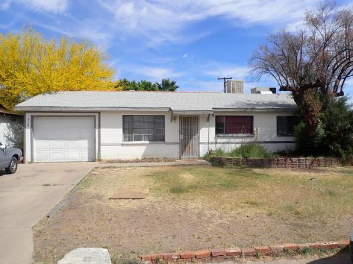 916 E Ruth Ave, Phoenix AZ 85050 wholesale property listing for sale