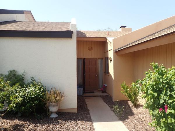 11878 N Saguaro Blvd Unit C, Fountain Hills AZ 85268 wholesale property listing condo for sale