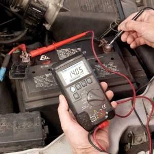 How to Test an Alternator | The Family Handyman