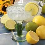 Refreshing Lemon-Lime Drink Photo