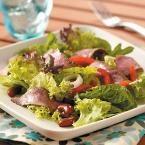 Grilled Steak Salad Photo