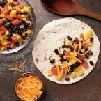Black Bean Quesadillas Photo