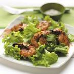 Mexican Shrimp Salad Photo