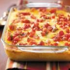 Cheesy Chili Casserole Photo