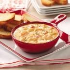 Seafood Cheese Dip Photo