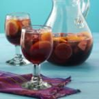 Topsy-Turvy Sangria Photo