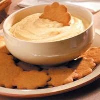 Pumpkin Pie Dip Photo