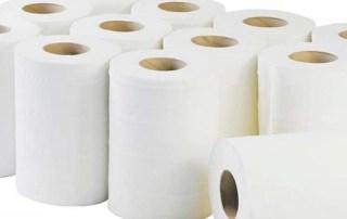 Consumibles de papel. Consejos de mantenimiento para negocios de hostelería. Hostelería Ecuador