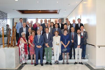 ACADEMIA GASTRONÓMICA DE MÁLAGA – PREMIOS D. JOSÉ MELIÁ SINISTERRA 2018