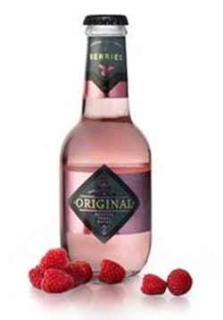 """""""Mint o Berries, ¡descubre algunos de los sabores más sorprendentes de The Original Tonic!"""""""