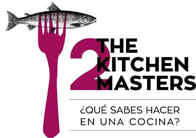 """The Kitchen Masters 2, el """"imprescindible"""" gastro del otoño, celebra su segunda edición"""