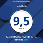 hostel folks booking reviews