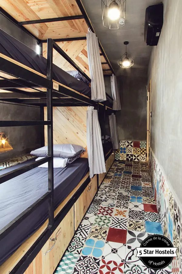 7 Hostel Room Types What Are The Differences FULL