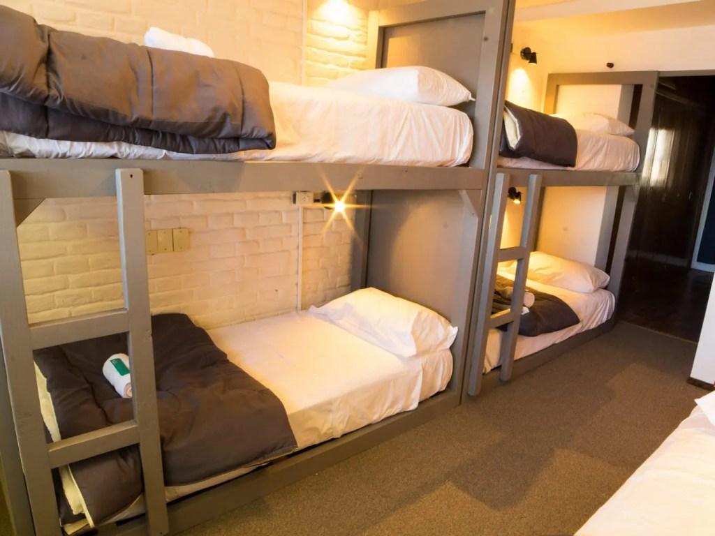 hostel hormiga negra 59 | Hostel Hormiga Negra