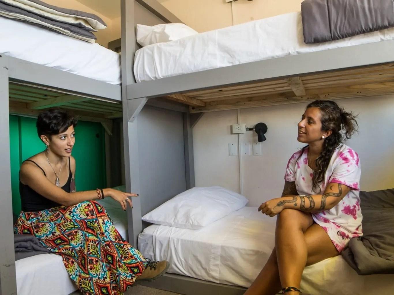 Experiencias compartidas en el Hostel Hormiga Negra - Bariloche