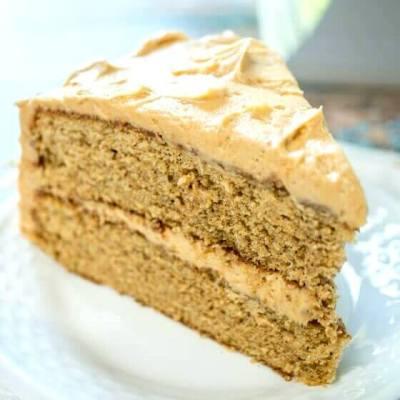 Hatch Chile Pound Cake Recipe