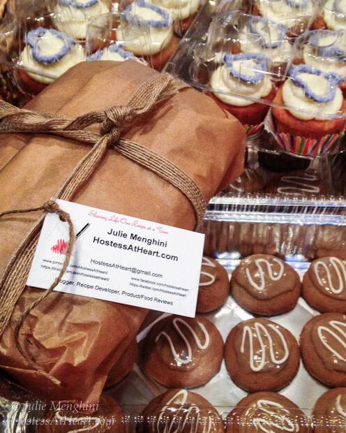 Bake It Forward   Hostess At Heart
