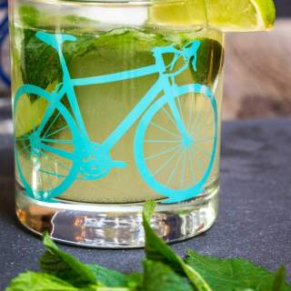 Uncommonly Great Mojitos