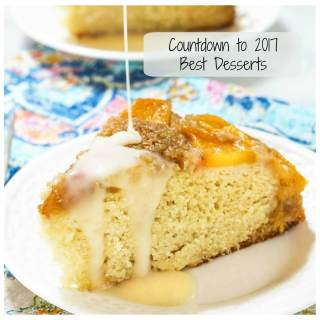 Best Desserts – Countdown to 2017