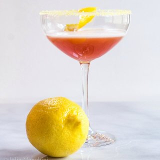 Arancia (Orange) Italiano Cocktail Recipe