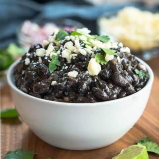 Quick and Easy Black Bean Recipe