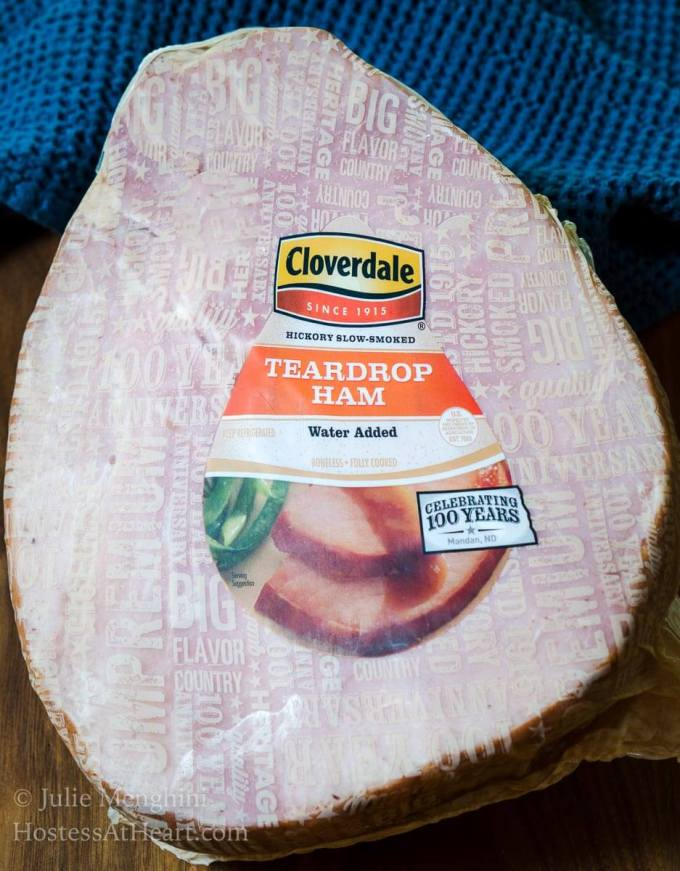 Cloverdale Ham