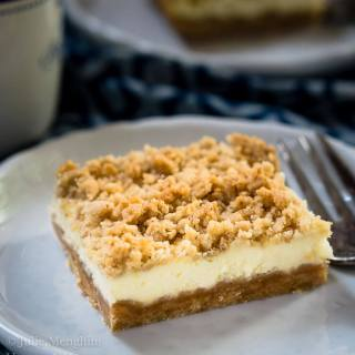 So Good Cheesecake Cookie Bars