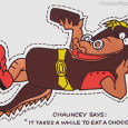 Whatever happened to the Hostess Chocodiles? I have not seen them for years! Many people have never seen them in their entire life. I guess they are kind of like […]