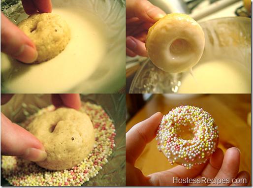 hostess copycat donettes recipe clone doughnuts