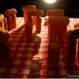 Stonehenge has always been a mystery, Twinkies have also had a bit of mystery too them, now together they make a sweet mystery.  There is something a little magnificent to […]