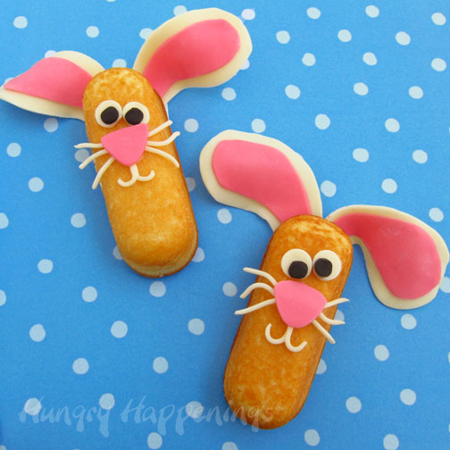 Hostess Twinkie Easter Bunny Easter