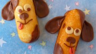 """Look at these adorable Twinkie cake snacks by""""Beth"""" Make these Twinkie Snack Cakes Puppies for or with your kids and have an hour or so of fun! They can be […]"""