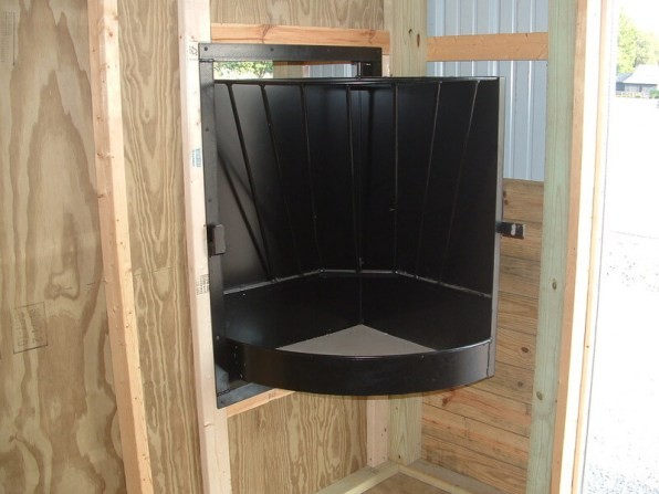 Equine Shelter with Tack/Feed Room