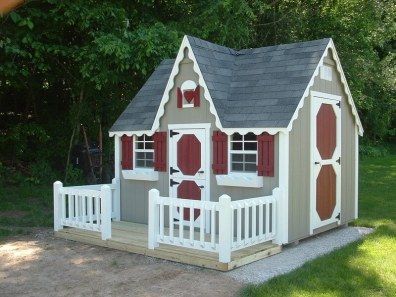 Victorian Play House IN