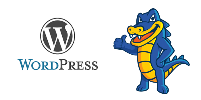 HostGator's WordPress Hosting Review Overall: 4.8/5.0 Rating