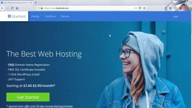 What Is the Lowest Worth for BlueHost?