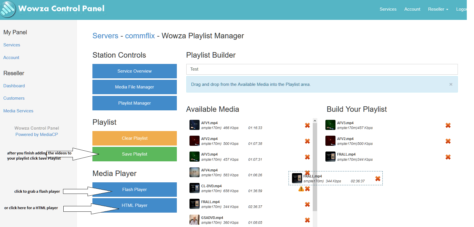 Wowza Streaming Engine | Hosting Marketers News