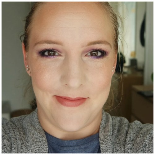 urban decay stay naked foundation concealer review swatch 20nn application makeup look dry dehydrated senstive fair skin