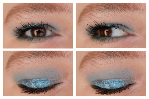 anastasia beverly hills norvina mini vol. 3 eyeshadow palette review swatch makeup look application fair skin