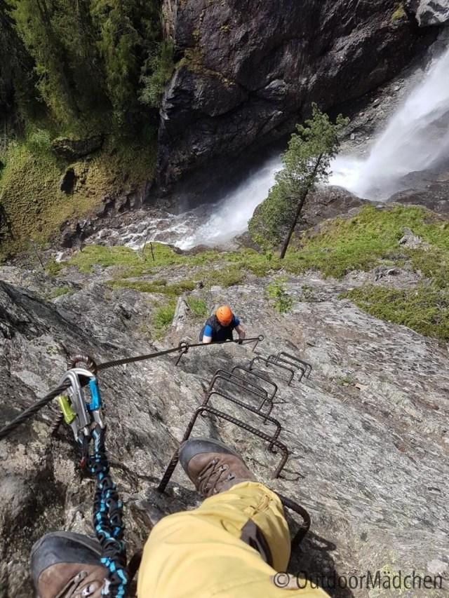 Klettersteig-Lehner-Wasserfall-Oetztal (6)