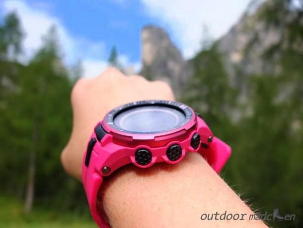 Pro Trek PRW 3000 pink (4)